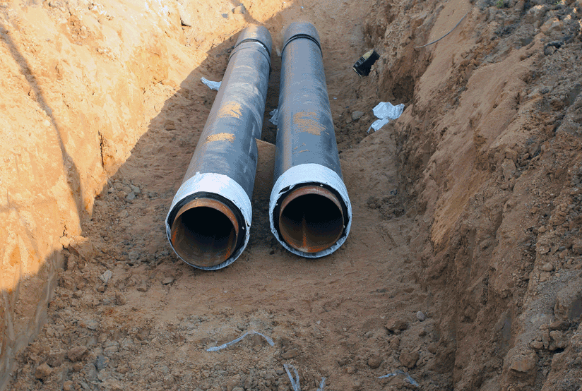 Sewer Relining Rayleigh
